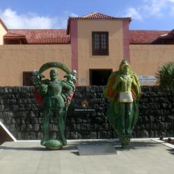 Guimar, Tenerife
