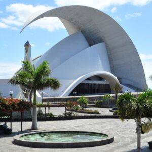 Auditorium Tenerife