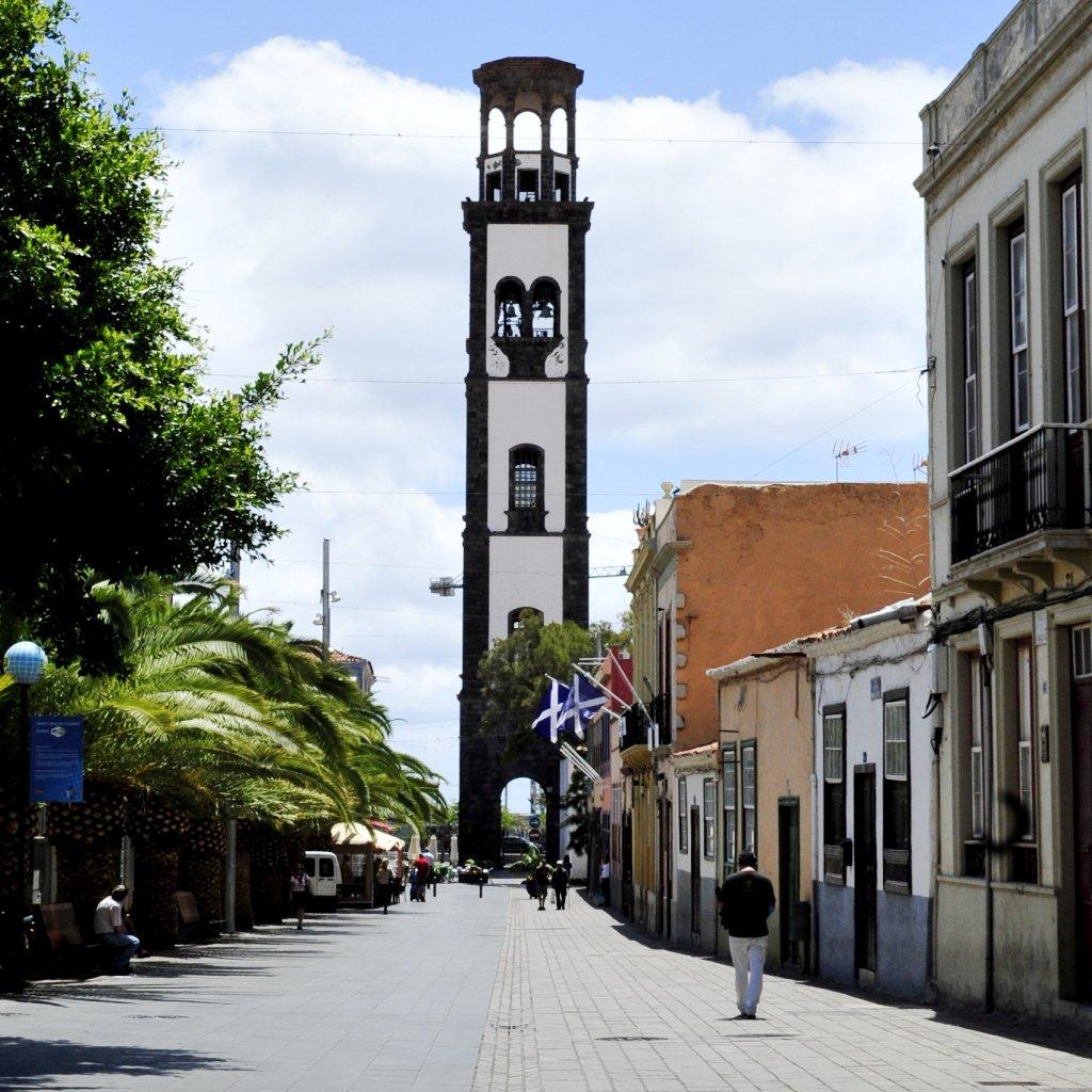 Kirche Sta Cruz