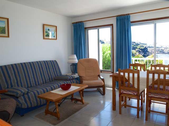 Apartment Punta Negra 1
