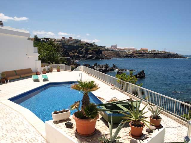 Apartment Punta Negra Pool