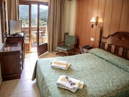 Hotel Babbot,Andorra