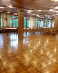 Tanzsaal Hotel Babot