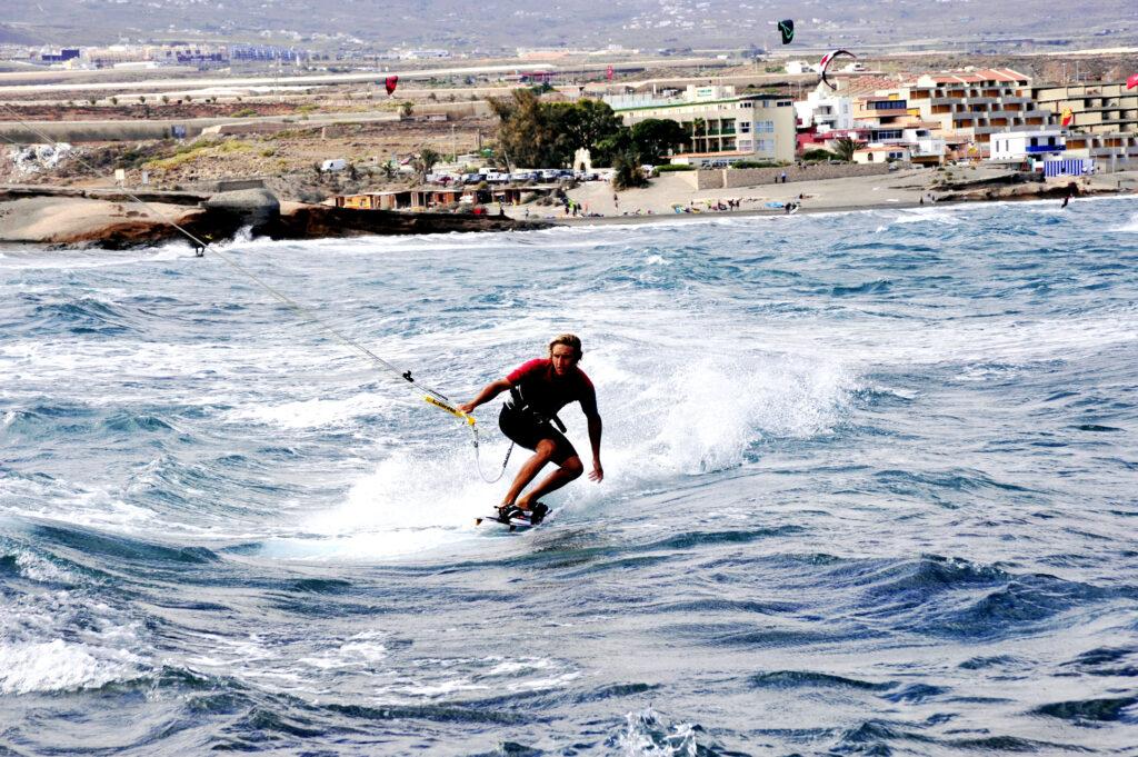 Kiten Hotel Playa Sur Tenerife